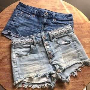 Bundle American Eagle Shorts